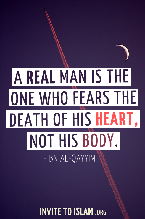 5 Thought Provoking Quotes By Ibn Qayyim Ilmfeed