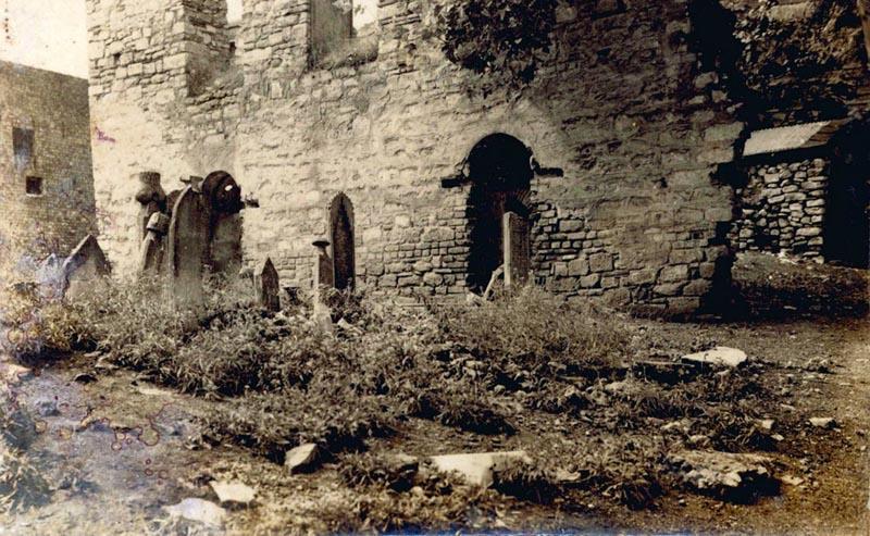 Sanki Yedim 1938 1