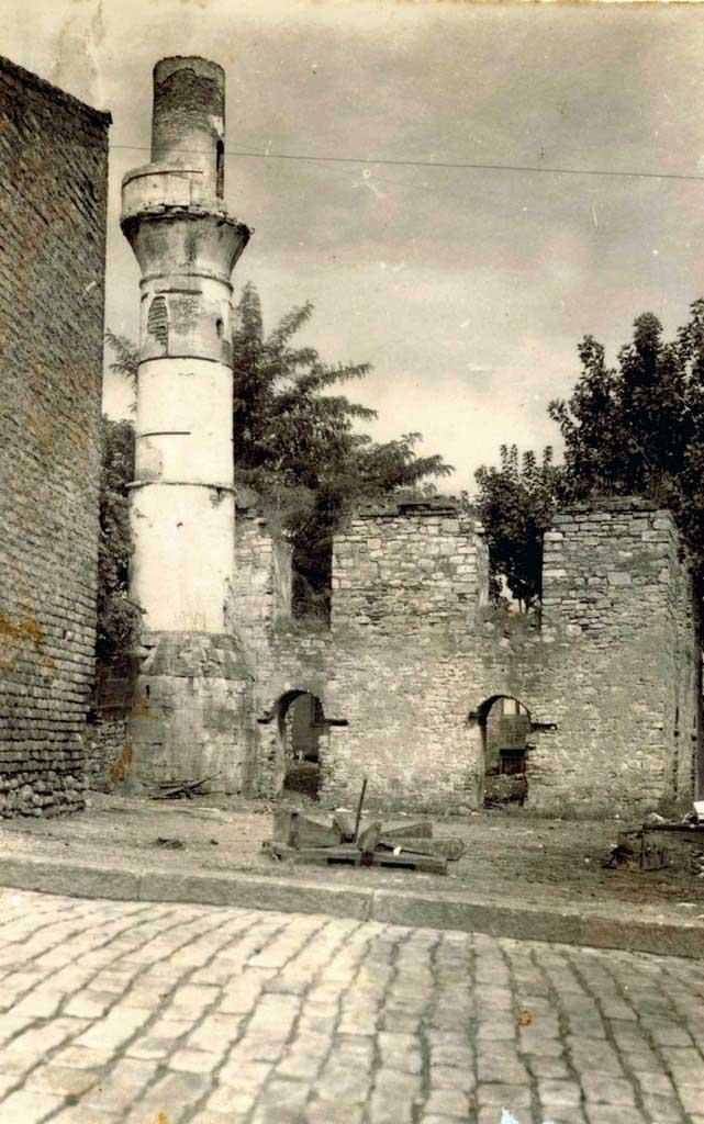 Sanki Yedim 1938 2