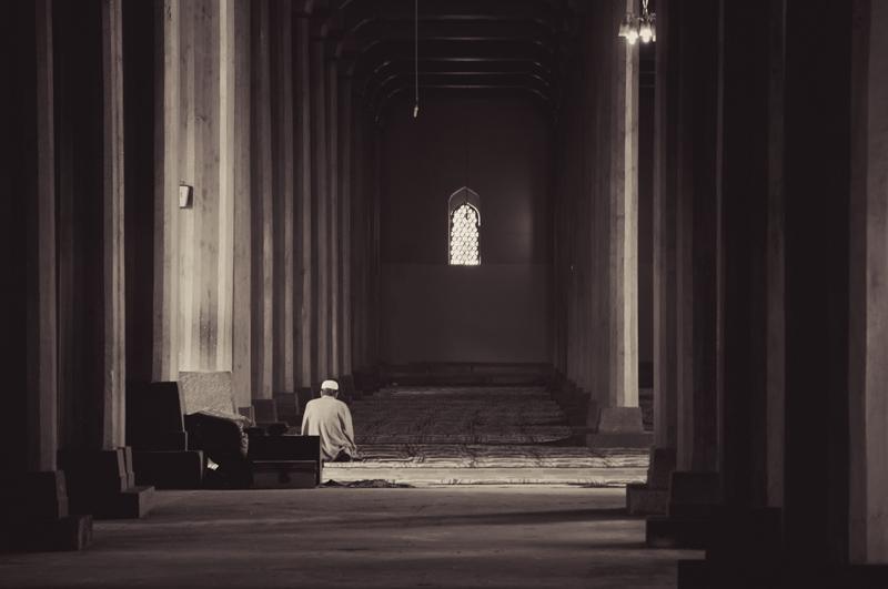Ramadan Tarawih Reflections