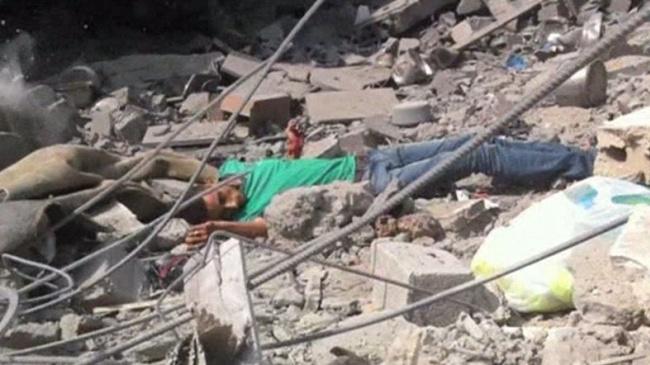 gaza civilian 2