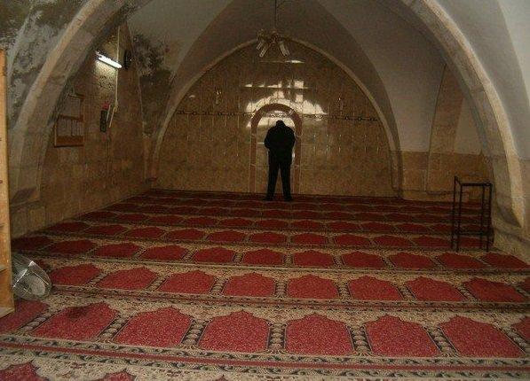 masjid umar 2