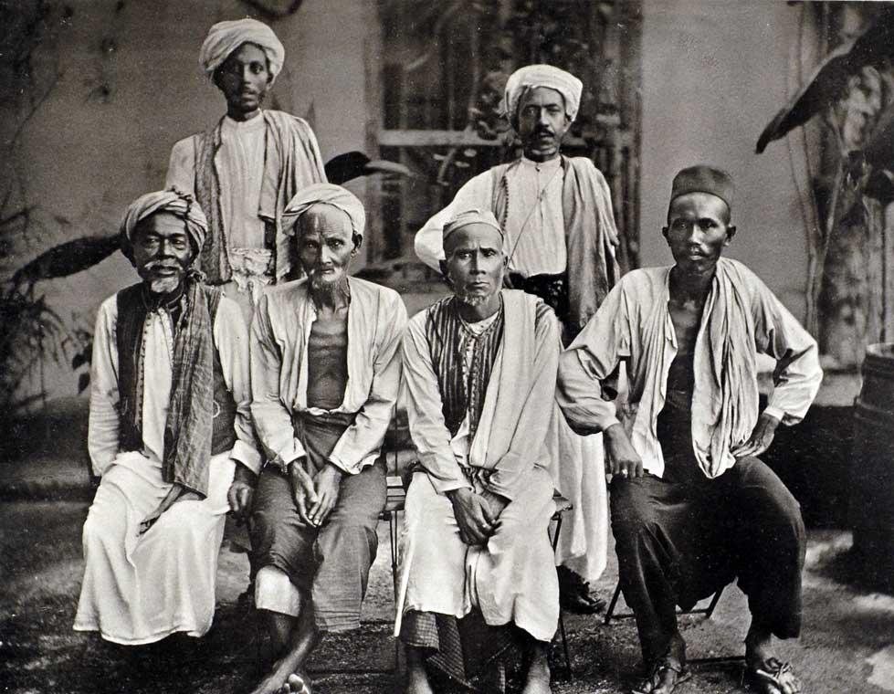 aceh hajjis 1880