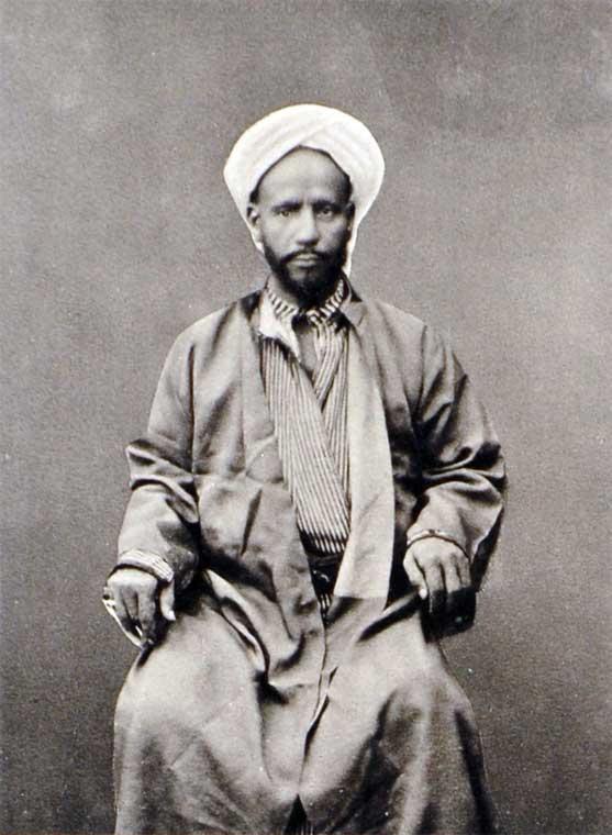 malay sheikh hajjis 1880