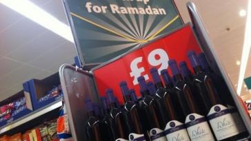 morrisons ramadan wine