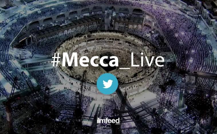mecca live