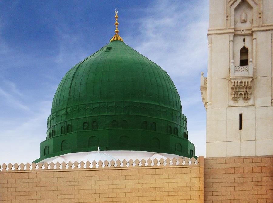 HD_View_Masjid_Nabawi_03