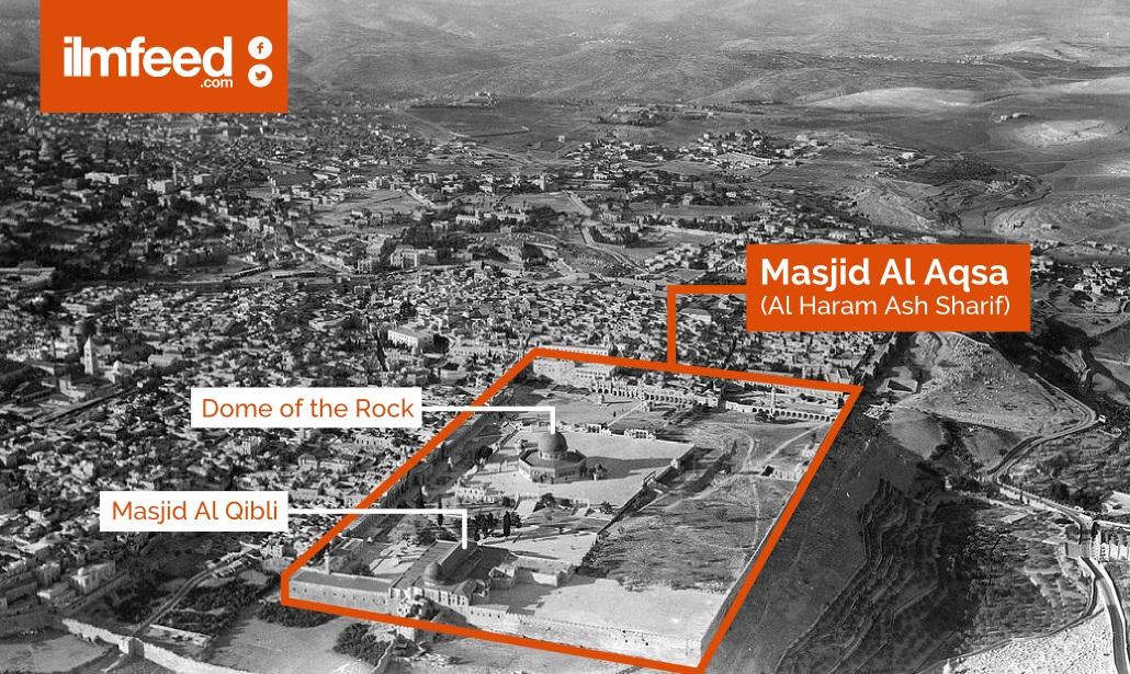 Aqsa IlmFeed