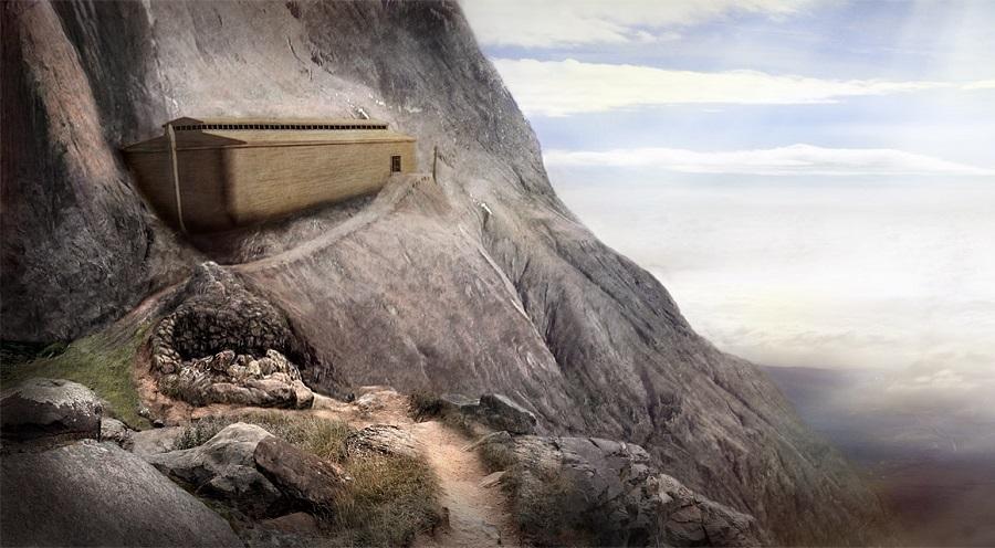 nuh ark 2