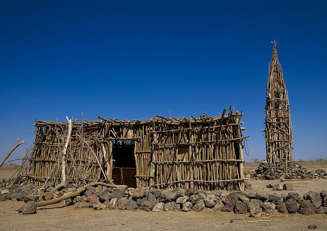 wooden mosque 1