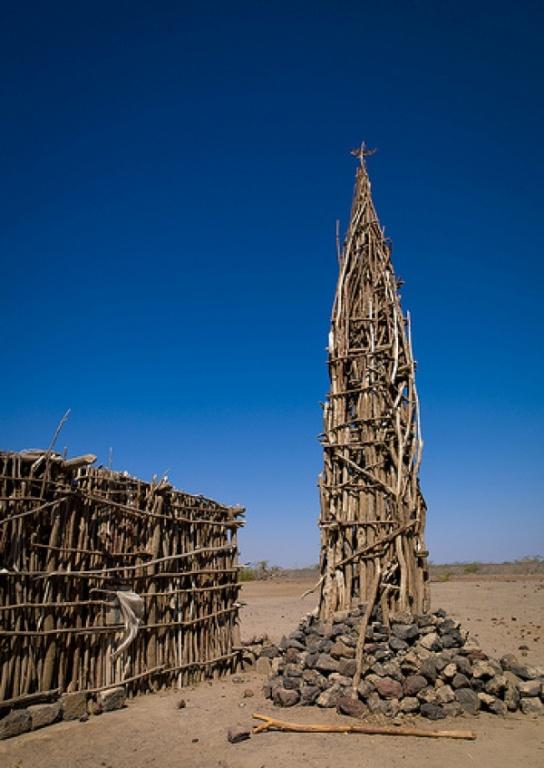 wooden mosque 5