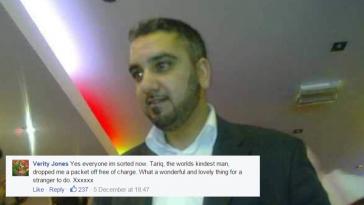 tariq featured