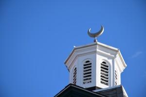 Mosque exterior (1)