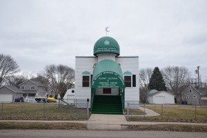 Mother Mosque, exterior (2)