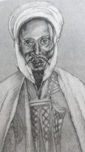Abubakari II