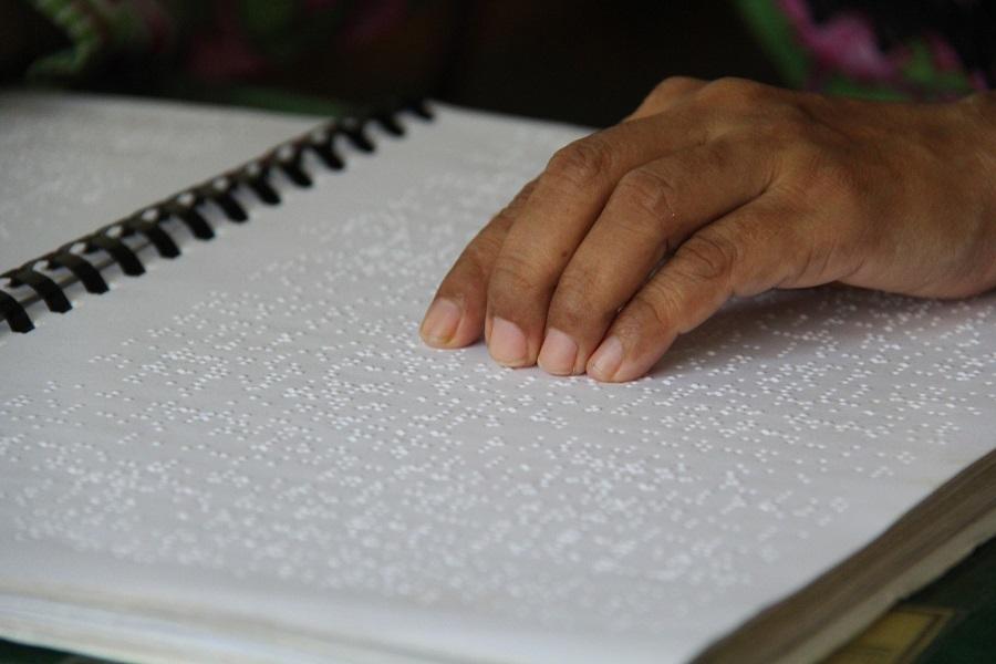 paper braille
