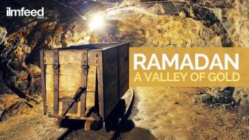 ramadan valley
