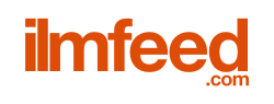 ilmfeed logo white