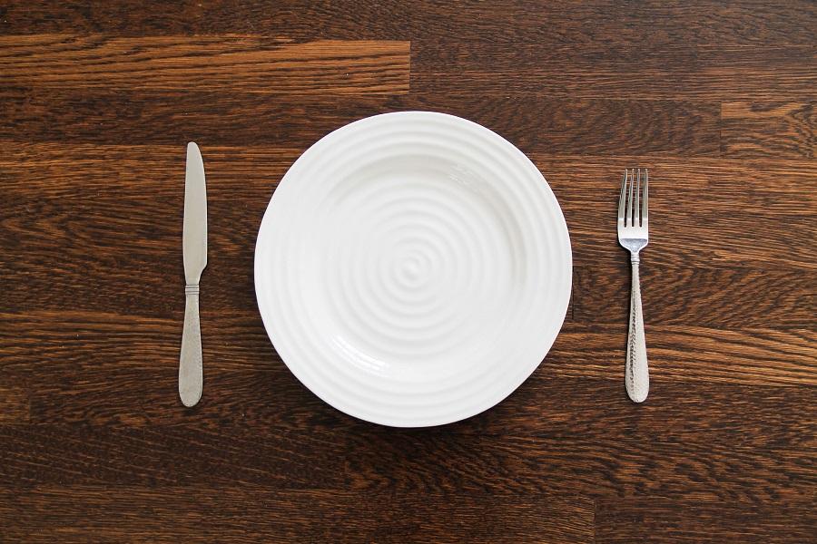 plate fork