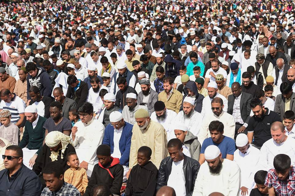 birmingham eid prayers 5