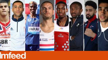 6 british muslims rio olympics