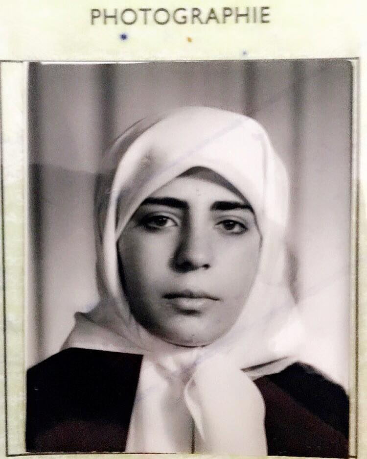 hijab passport photo