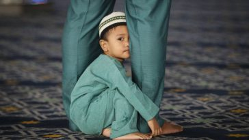 muslim-child