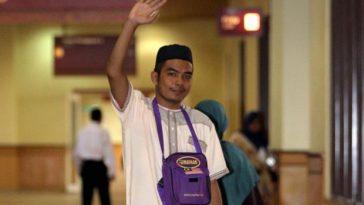 Muhammad Ramadhan Alias