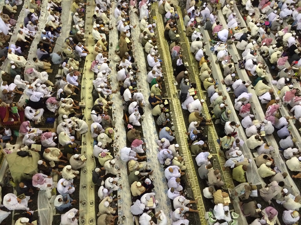 Memories From My First Umrah Trip - IlmFeed