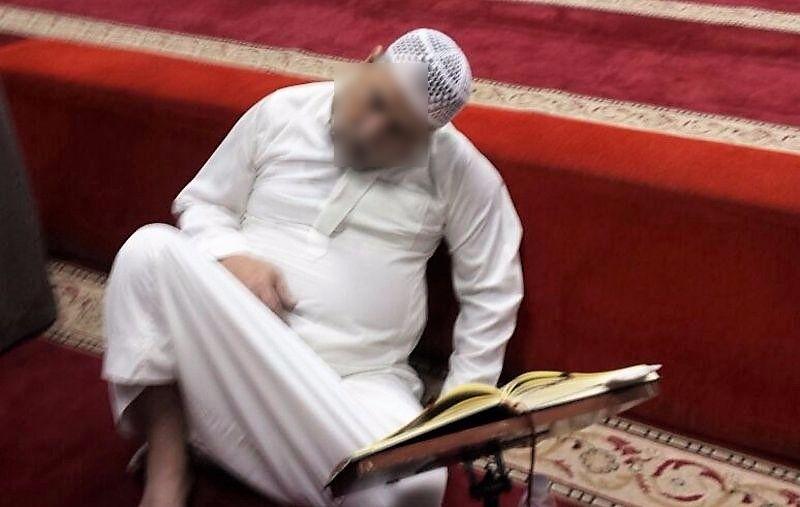 Muadhin Passes Away in the Masjid Whilst Waiting to Call ...