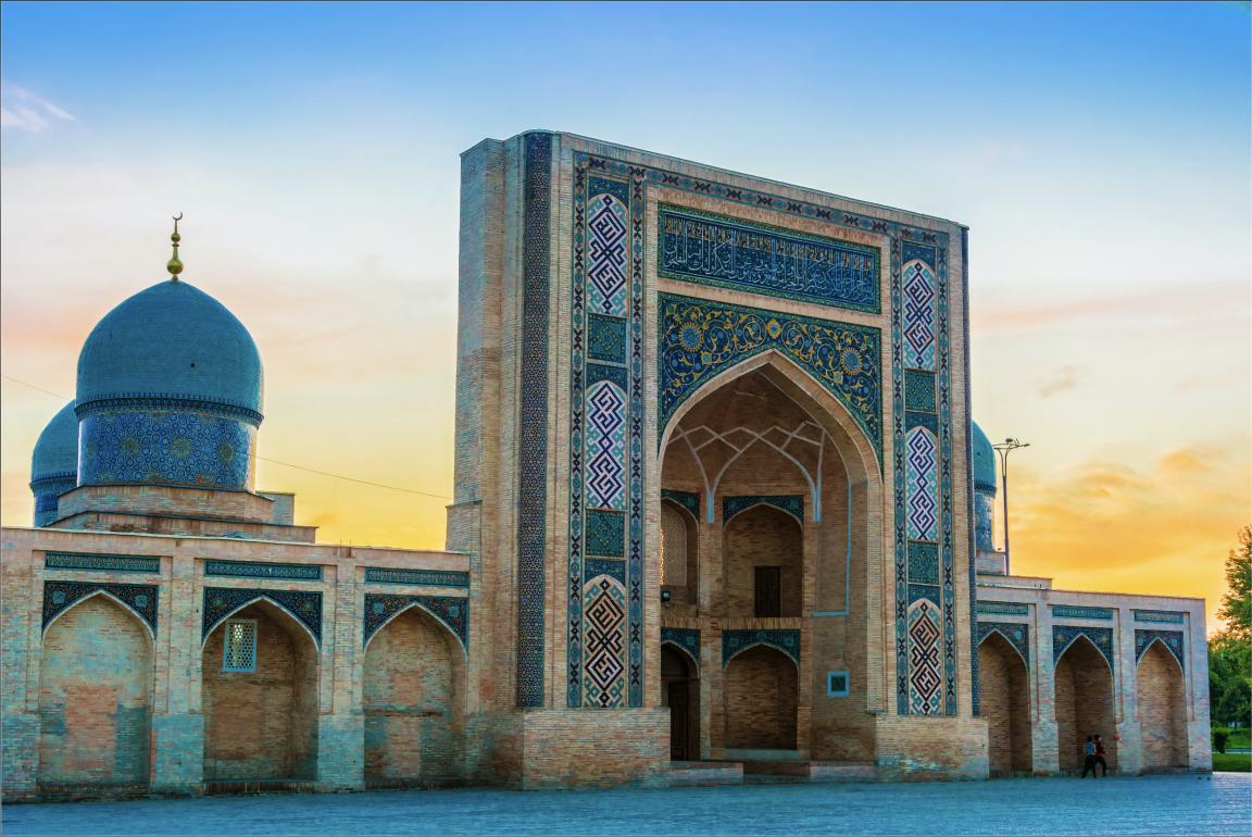 Online Dating Samarkand